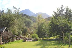 West Highland Retreat