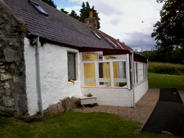 Cottage at Sunnybroom